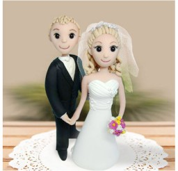 1024x1024px Unique Wedding Cake Toppers Picture in Wedding Cake