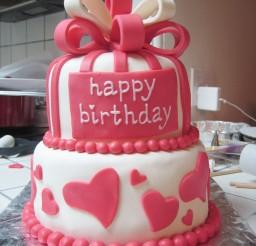 1024x1365px Valentine Cake House Birthday Cakes Picture in Birthday Cake