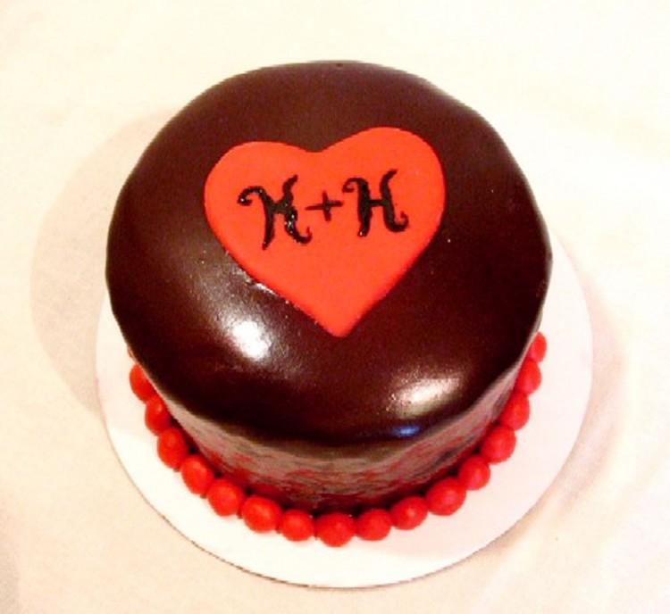 Valentines Cake Ideas Picture in Valentine Cakes
