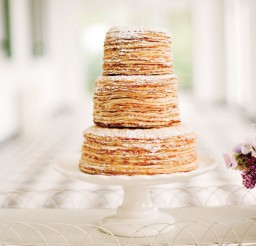 1024x1270px Wedding Cake A Base De Crepes Picture in Wedding Cake