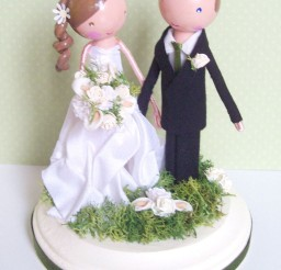 1024x1400px Wedding Cake Toppers Etsy 5 Picture in Wedding Cake