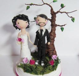 1024x1365px Wedding Cake Toppers Etsy 7 Picture in Wedding Cake