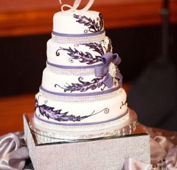 1024x1544px Wedding Cakes Anchorage Picture in Wedding Cake