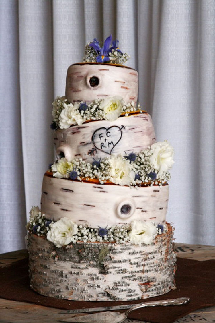 Wedding Cakes Anchorage Alaska Picture in Wedding Cake
