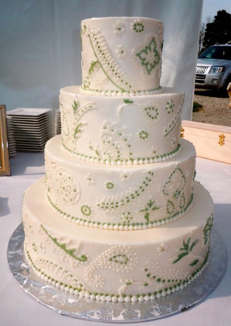 Wedding Cakes In Louisville Ky Pic 4 Picture in Wedding Cake