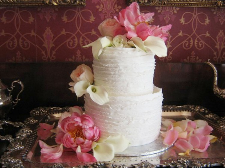 Wedding Cakes In Louisville Ky Pic 6 Picture in Wedding Cake