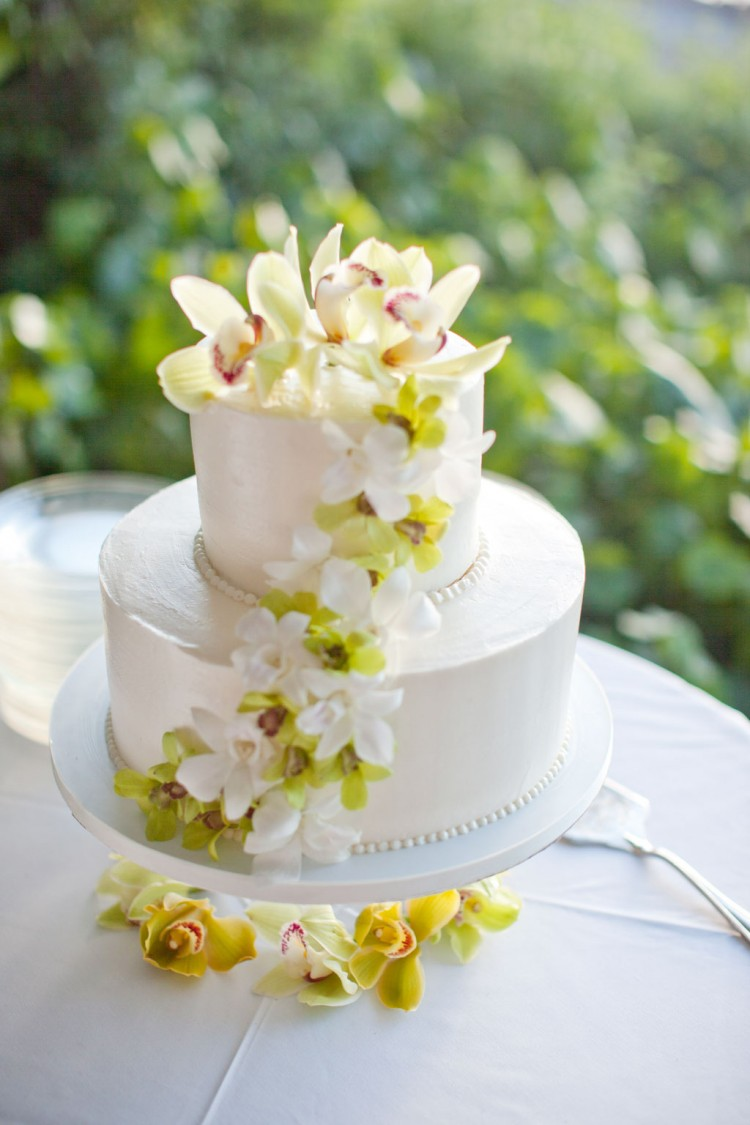 Wedding Cakes Oahu 1 Picture in Wedding Cake