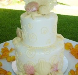 1024x1365px Wedding Cakes Oahu 4 Picture in Wedding Cake