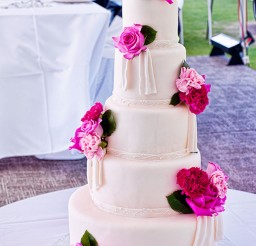 1024x1538px Wedding Cakes Oahu 4 Picture in Wedding Cake