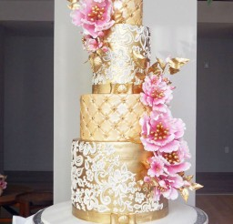1024x1594px Wedding Cakes Oahu 6 Picture in Wedding Cake
