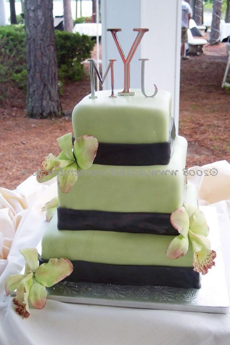 Wedding Cakes Richmond Va Picture in Wedding Cake