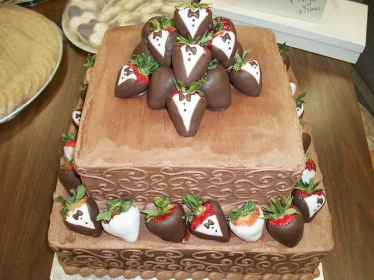 Wedding Cakes Wichita Kansas Picture in Wedding Cake