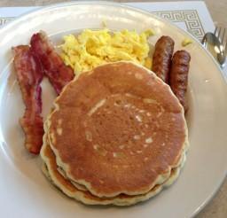 2048x1536px American Pancake House Mishawaka Picture in pancakes