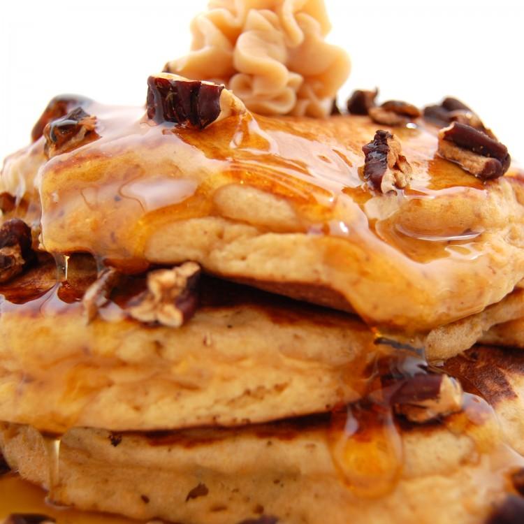 Best Potato Pancake Recipe Ever Picture in pancakes