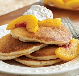 613x460px Betty Crocker Buttermilk Pancake Recipe Picture in pancakes