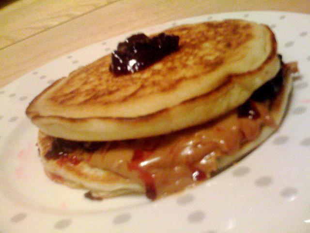 Bisquick Pancake Recipe On Box Picture in pancakes