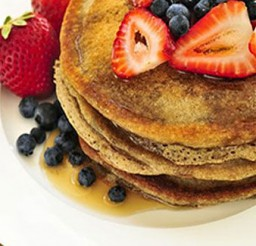 500x325px Buckwheat Pancake Recipe Picture in pancakes