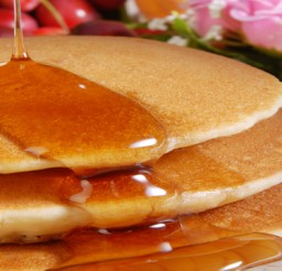 540x359px Buttermilk Pancake Mix Recipe Picture in pancakes