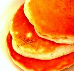 567x567px Gf Pancake Recipe Picture in pancakes