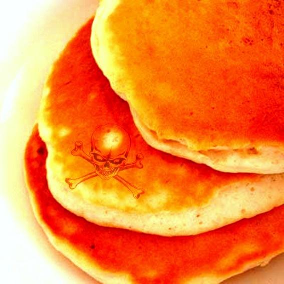Gf Pancake Recipe Picture in pancakes