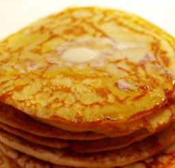 800x532px How To Make Buttermilk Pancakes From Scratch Picture in pancakes