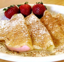 951x726px How To Make Crepes With Pancake Mix Picture in pancakes