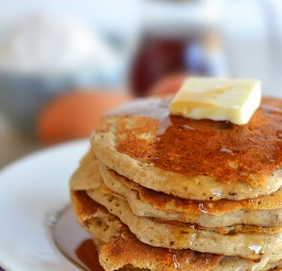 700x941px Instant Pancake Mix Recipe Picture in pancakes