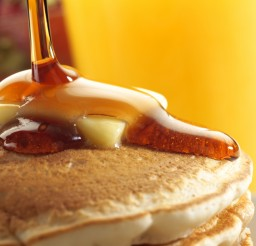 1600x1200px Jim Beam Pancake Syrup Picture in pancakes