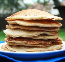 1159x1047px Malt O Meal Pancakes Picture in pancakes