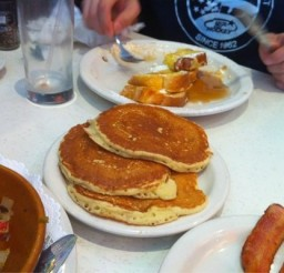 535x400px Original Pancake House Coral Springs Picture in pancakes