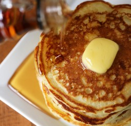 698x698px Pancake Recipe Buttermilk Picture in pancakes