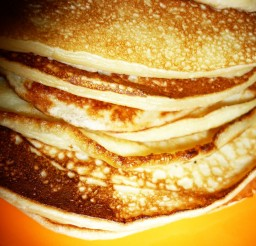 2736x2686px Pancake Revolution Picture in pancakes