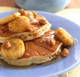 613x460px Quaker Oatmeal Pancake Mix Picture in pancakes