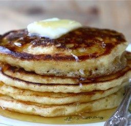 800x533px Simple Buttermilk Pancake Recipe Picture in pancakes