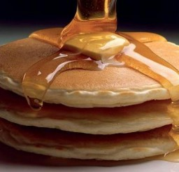 580x380px Simple Pancake Batter Recipe Picture in pancakes