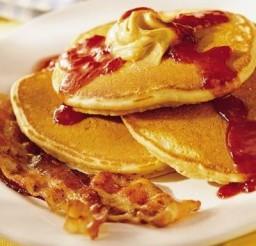 680x384px Bisquick Pancake Recipe Picture in pancakes