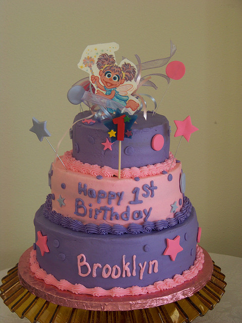 Abby Cadabby Cakes Picture in Cake Decor