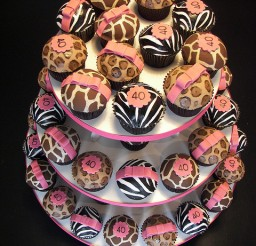 480x640px Animal Print Cupcakes Picture in Cupcakes