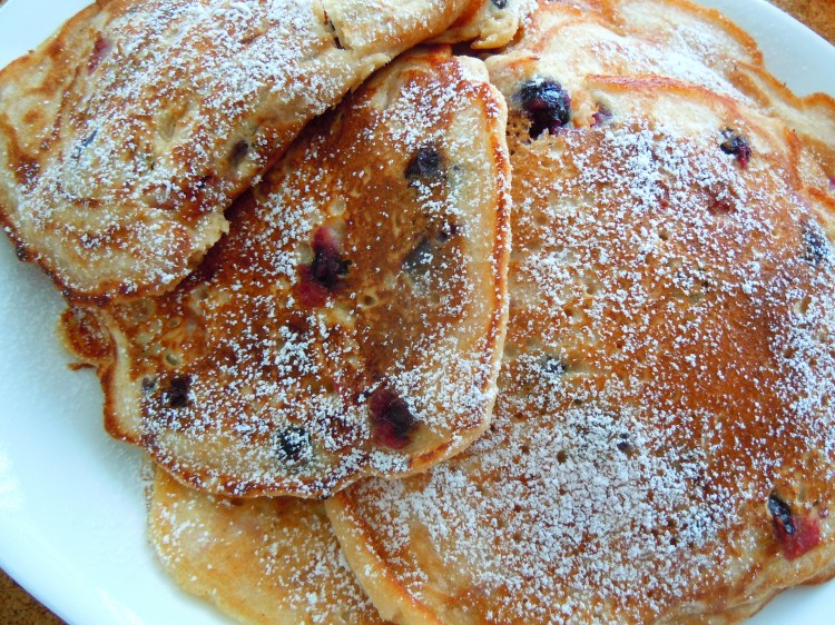 Aunt Jemima Pancake Mix Coupons Picture in pancakes