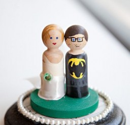 427x640px Batman Cake Topper Picture in Cake Decor