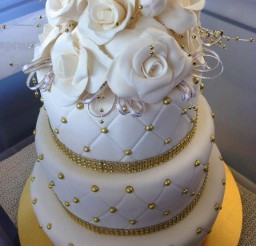 576x768px Best Fondant Brand Picture in Wedding Cake