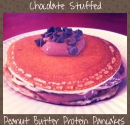 941x941px Big Train Pancake Mix Picture in pancakes