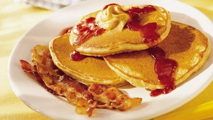 Bisquick Pancake Mix Recipes Picture in pancakes