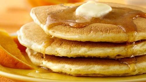 Bisquick Pancake Recipes Picture in pancakes