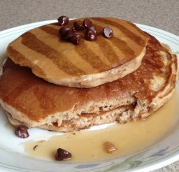 640x640px Bisquick Supreme Pancake Recipe Picture in pancakes