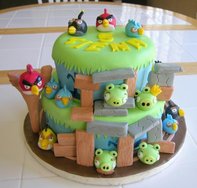 Cake Decorators Picture in Cake Decor