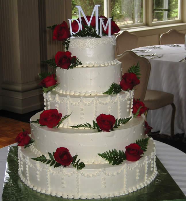 Cake Design Software Picture in Wedding Cake