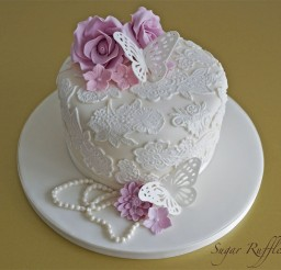 900x824px Cake Lace Picture in Cake Decor