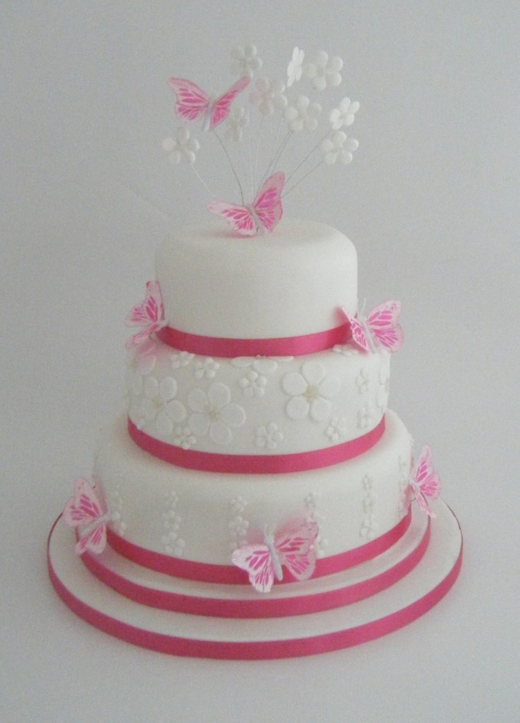 Cake Top Decorations Picture in Cake Decor