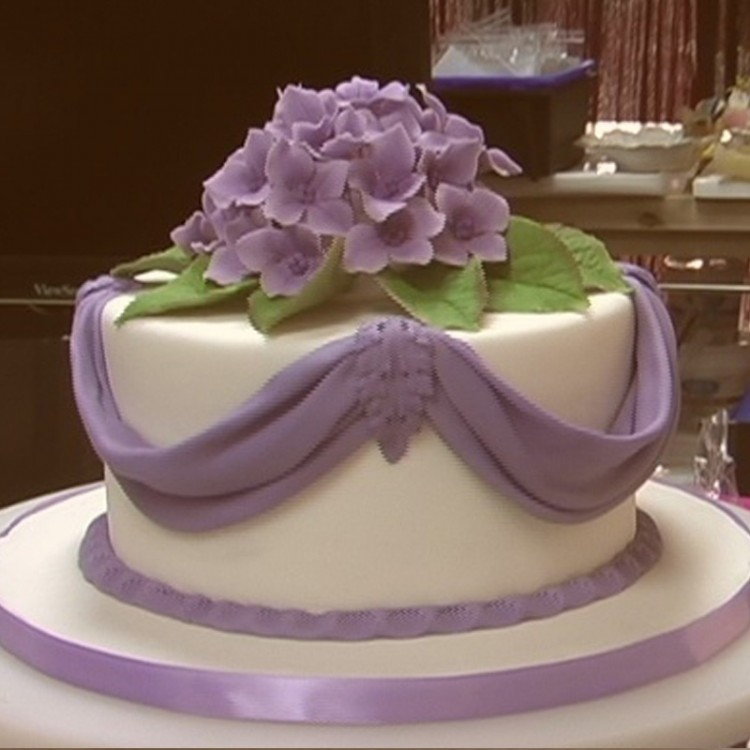 Cakedecorating Picture in Cake Decor